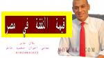 قيمة النفقة في مصر